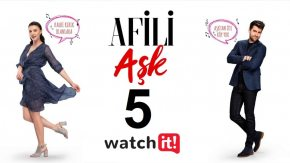 Afili Ask 5 English Subtitles | Love Trap
