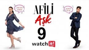 Afili Ask 9 English Subtitles | Love Trap