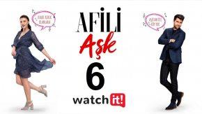 Afili Ask 6 English Subtitles | Love Trap