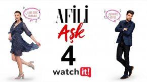 Afili Ask 4 English Subtitles | Love Trap