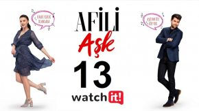 Afili Ask 13 English Subtitles | Love Trap