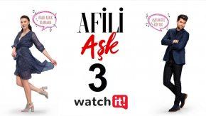 Afili Ask 3 English Subtitles | Love Trap