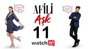 Afili Ask 11 English Subtitles | Love Trap