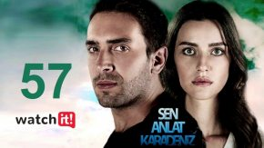 Sen Anlat Karadeniz 57 English Subtitles | Lifeline