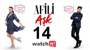Afili Ask 14 English Subtitles | Love Trap