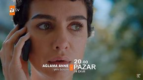 Aglama anne 2 English Subtitles | Don't Cry Mom