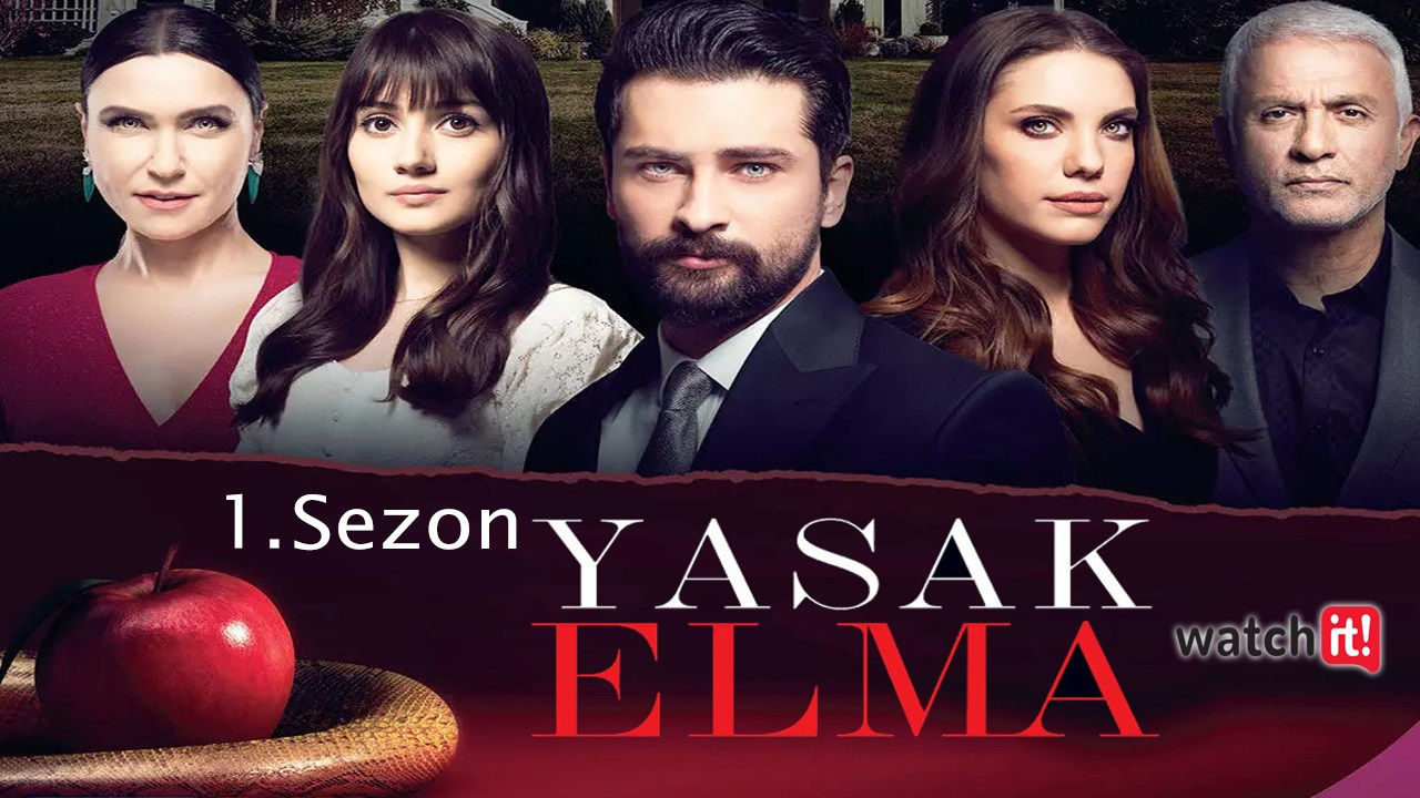 Yasak Elma 8 English Subtitles | Altin Tepsi