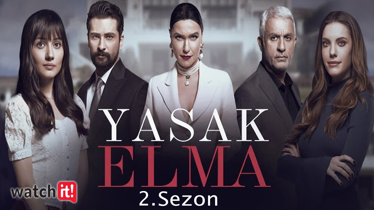 Yasak Elma 33 English Subtitles | Altin Tepsi
