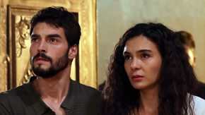 Hercai 15 English Subtitles | Fickle Heart