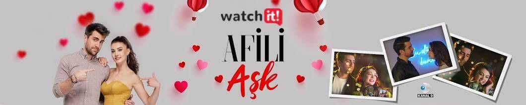 Afili Ask season 1 English subtitles | Love Trap