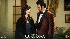 Bir Zamanlar Cukurova 14 English Subtitles | Bitter Lands