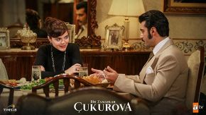 Bir Zamanlar Cukurova 16 English Subtitles | Bitter Lands