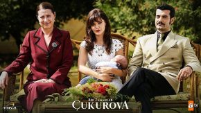 Bir Zamanlar Cukurova 8 English Subtitles | Bitter Lands
