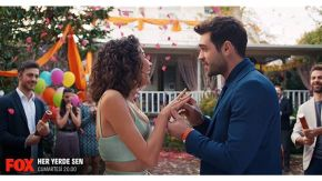 Her Yerde Sen 23 English Subtitles | Final