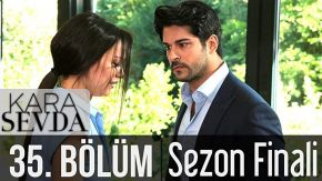 Kara Sevda 35 English Subtitles | Endless Love