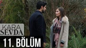 Kara Sevda 11 English Subtitles | Endless Love