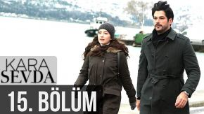 Kara Sevda 15 English Subtitles | Endless Love