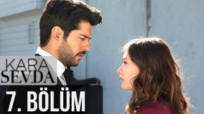 Kara Sevda 7 English Subtitles | Endless Love