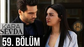 Kara Sevda 59 English Subtitles | Endless Love