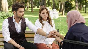 Elimi birakma 45 English Subtitles | Don't Let Go of My Hand