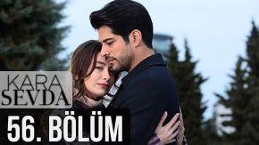 Kara Sevda 56 English Subtitles | Endless Love