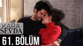 Kara Sevda 61 English Subtitles | Endless Love