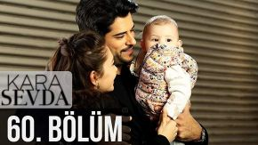 Kara Sevda 60 English Subtitles | Endless Love