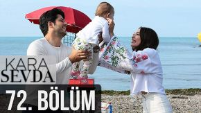 Kara Sevda 72 English Subtitles | Endless Love