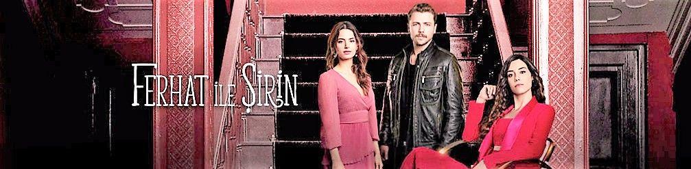 Ferhat ile Sirin Season 1 English subtitles | Ferhat and Shereen