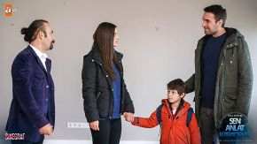 Sen Anlat Karadeniz 38 English Subtitles | Lifeline