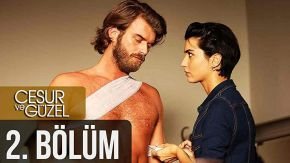 Cesur ve Guzel 2 English Subtitles | Brave and Beautiful