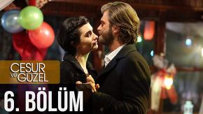 Cesur ve Guzel 6 English Subtitles | Brave and Beautiful