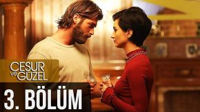 Cesur ve Guzel 3 English Subtitles | Brave and Beautiful