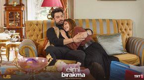 Elimi birakma 59 English Subtitles | Final