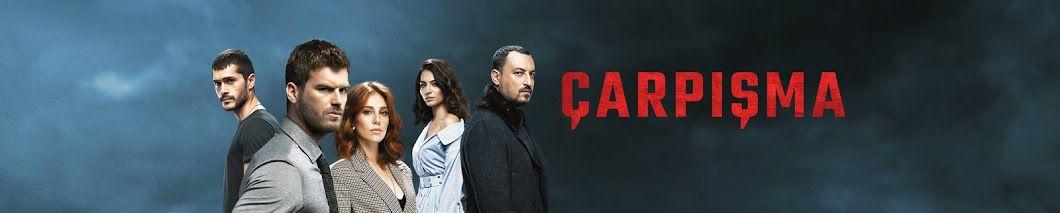 Carpisma Season 1 English subtitles | Crash