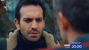 Kizim episode 13 English Subtitles