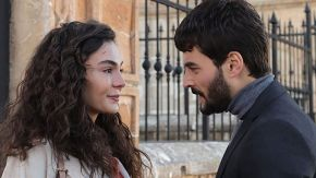 Hercai 38 English Subtitles | Fickle Heart