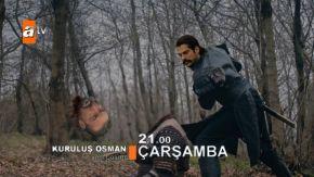 kurulus osman 21 English Subtitles | Ottoman