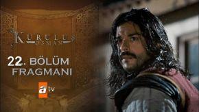 kurulus osman 22 English Subtitles | Ottoman