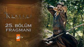 kurulus osman 25 English Subtitles | Ottoman