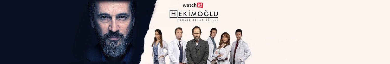 Hekimoglu Season 1 English subtitles | Son of Doctor