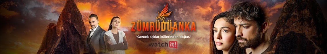Zumruduanka Season 1 English subtitles | The Phoenix