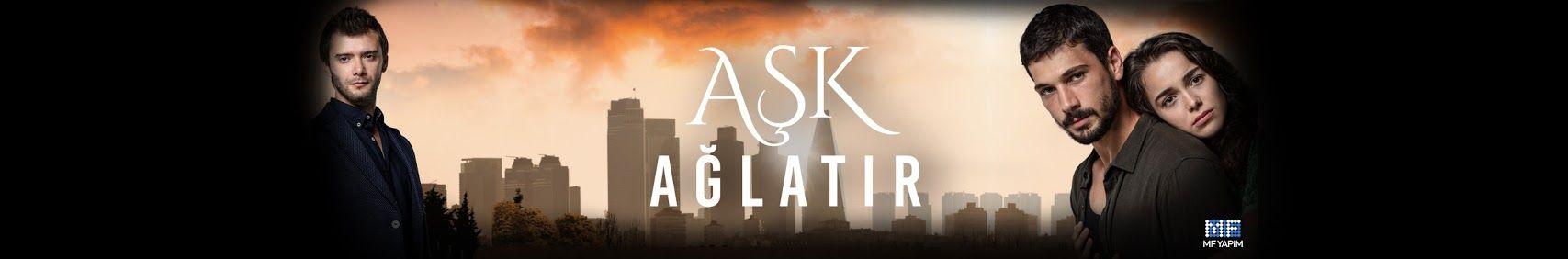 Ask Aglatir English Subtitles | Love Cries
