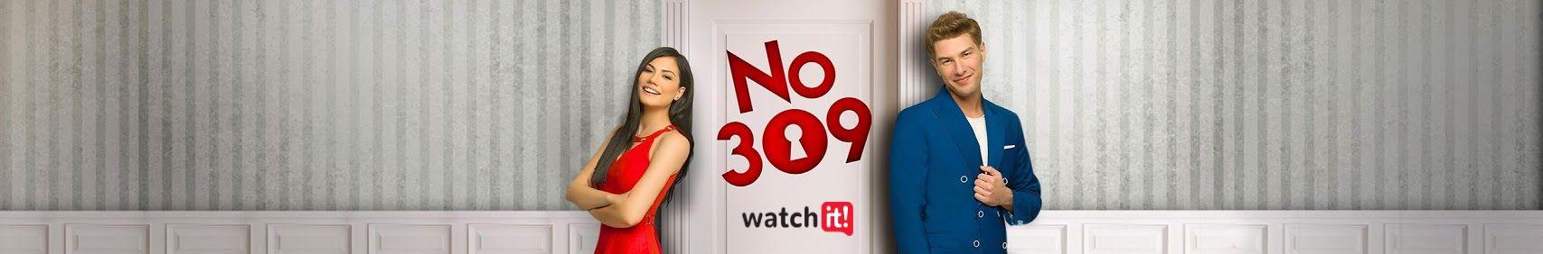 No 309 Season 2 English subtitles