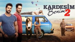 Kardesim Benim 2 English subtitles