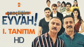 Gencligim eyvah episode 9 English Subtitles| My youth