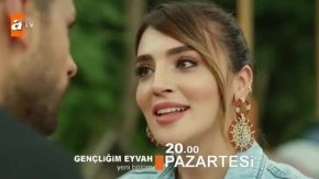 Gencligim eyvah episode 10 English Subtitles| My youth