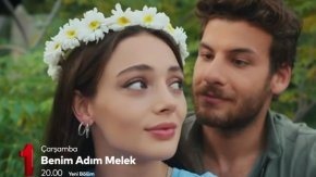 Benim Adim Melek 30 English Subtitles | Melek