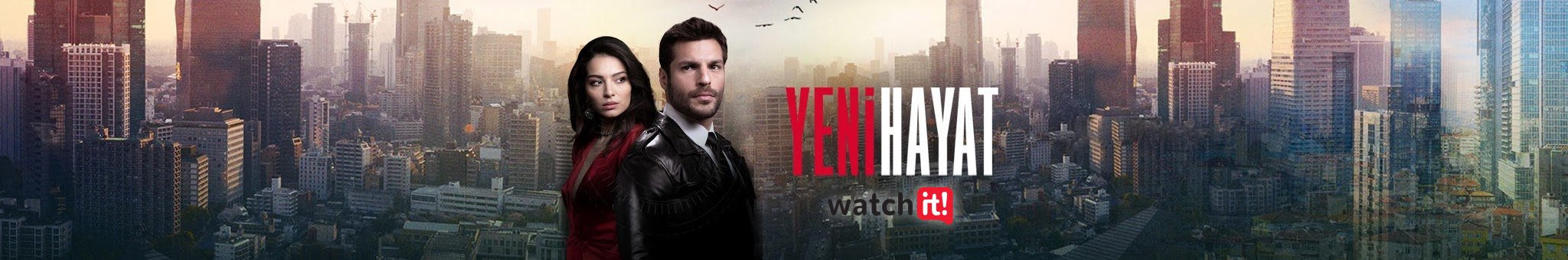 Yeni Hayat English subtitles | New Life