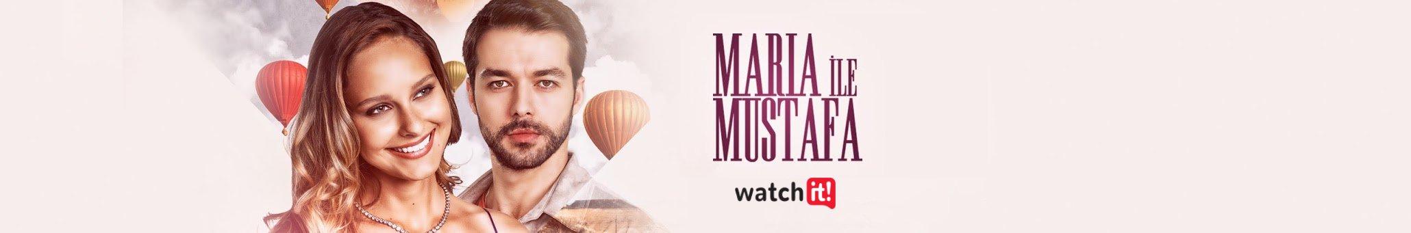 Maria ile Mustafa English subtitles | Maria and Mustafa